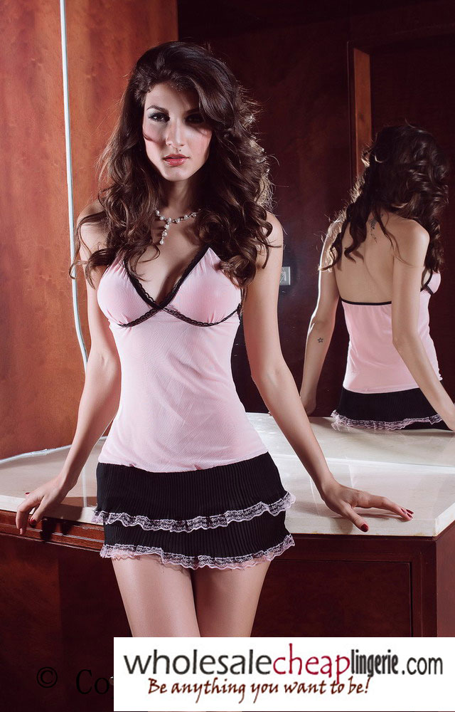 COLLEEN-Chemise-LC2305